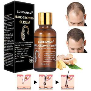 Hair Growth Serum,Hair Treatment Serum Oil,Hair Serum