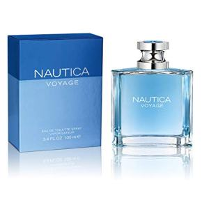Nautica Voyage Eau de Toilette Spray for Men