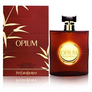 OPIUM For Women By YVES SAINT LAURENT Eau de Toilette