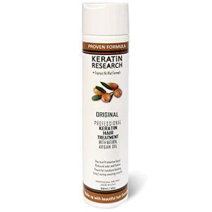 Brazilian Keratin Hair Treatment 300ml Professional Complex Blowout