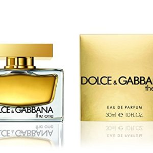 Dolce & Gabbana The One For Women. Eau De Parfum Spray