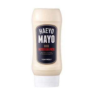 TONYMOLY Haeyo Mayo Hair Nutrition Pack