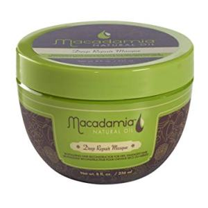 Macadamia Oil Deep Repair Mask