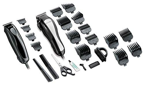 Andis Headstyler/Headliner MBO Kit, Black