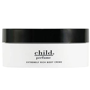 Child Perfume Extremely Rich Body Creme - 8 Ounces