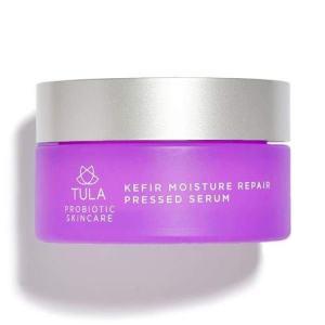TULA Probiotic Skin Care Kefir Moisture Repair Pressed Oil