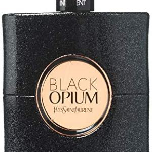 YSL Eau De Parfum Spray for Women, Black Opium