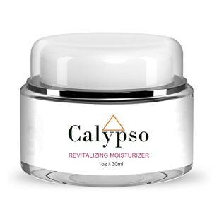 Calypso Skincare- Ultimate Luxury Revitalizing Moisturizer- Age Defying Formula
