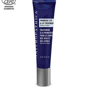 Naturopathica Primrose Eye & Lip Treatment, 0.5 oz.