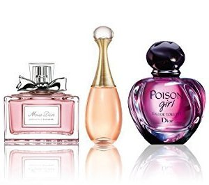 Christian Dior 30 Montaigne 5-Piece Miniature Fragrance Collection for Women