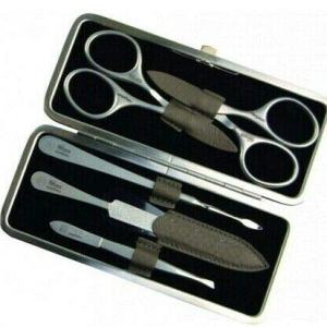 Niegeloh Solingen 5 pcs Luxury TopInox Surgical Stainless Steel