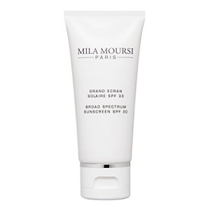 Mila Moursi Broad Spectrum Sunscreen