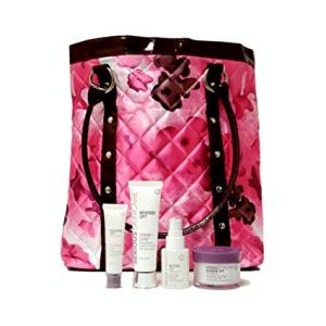 Serious Skincare Reverse Lift Firming 4 Piece Set Reverse Lift Serum