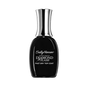 Sally Hansen Treatment Diamond Flash Fast Dry Top Coat