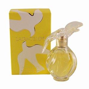 L'Air Du Temps By Nina Ricci For Women. Eau De Parfum Spray