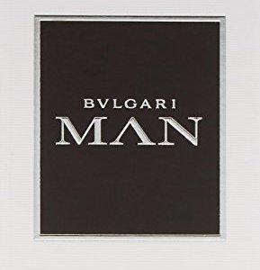 Man by Bvlgari for Men, Eau de Toilette Spray