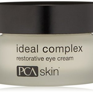 PCA SKIN Ideal Complex Restorative Eye Cream, Treats Sagging Eyelids