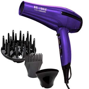 Hot Tools Professional Turbo Ceramic Ionic Salon Dryer Model