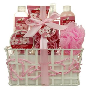 Bath and Body Works -Spa Gift Baskets for Women & Girls