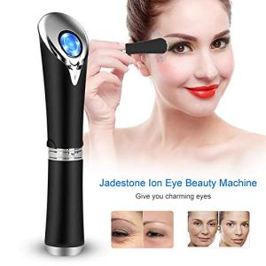 6 In 1 Beauty Machine Face Eye Nose Massager Electric Vibration