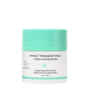 Drunk Elephant Protini Polypeptide Cream. Protein Face Moisturizer