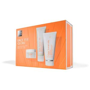 Kate Somerville Face the Glow 3-Piece Kit