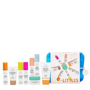 Drunk Elephant The Littles 3.0 Kit. Travel Skin Care Essentials Bundle