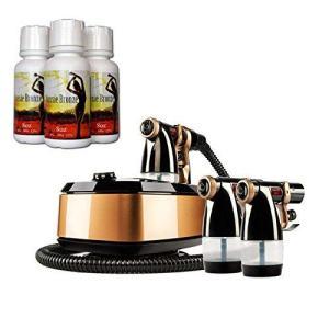 MaxiMist Allure Xena Sunless Spray Tanning System