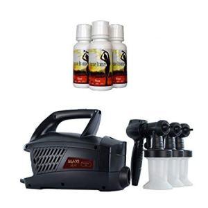 MaxiMist Evolution TNT Spray Tanning System
