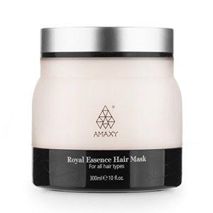 AMAXY Royal Essence Honey Infused Hair Mask