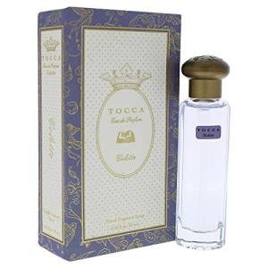 Tocca Travel Fragrance Spray Colette