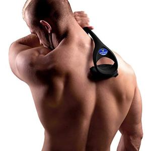 baKblade 2.0 PLUS - Back Hair Removal and Body Shaver