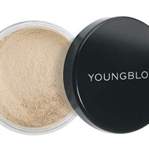 Youngblood Clean Luxury Cosmetics Loose Mineral Rice Setting Powder