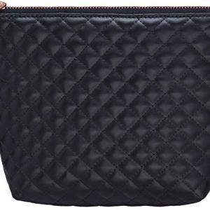 Makeup Bag - Large Cosmetic Bag/Organizer - Luxury Makeup Travel Case