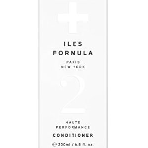 Iles Formula - Haute Performance Conditioner
