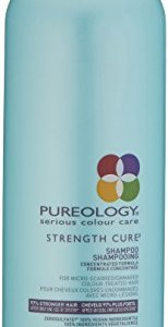 Pureology | Strength Cure Strengthening Shampoo