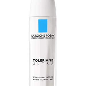 La Roche-Posay Toleriane Ultra Sensitive Skin Face Moisturizer