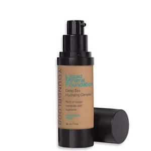 Youngblood Clean Luxury Cosmetics Liquid Mineral Foundation, Caribbean