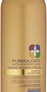 Pureology | Nano Works Gold Cleansing Shampoo