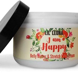 Lil Leona Pregnancy Cream For Stretch Marks