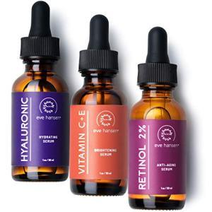 Eve Hansen Anti-Aging Serum Set   Vitamin C Serum