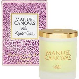 Manuel Canovas Empire Celeste Candle