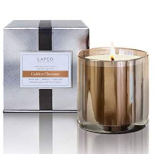 LAFCO Limited Edition Holiday Candle - Golden Chestnut