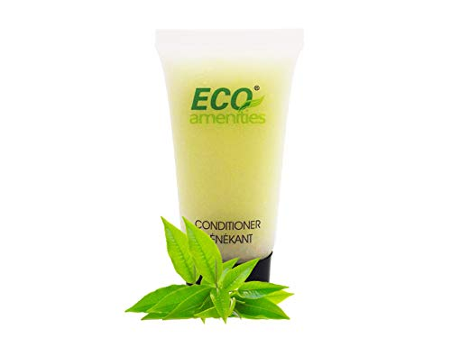ECO amenities Pack of 288 Hotel Conditioner Bulk in Mini Sized