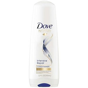 Dove Nutritive Solutions Conditioner, Intensive Repair