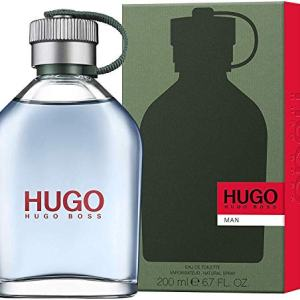 Hugo Boss Eau De Toilette Natutral Spray