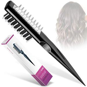 Hair Style Comb, Portable Hair Styling Comb, Style Comb Instant