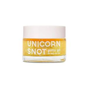 Unicorn Snot Holographic Body Glitter Gel - Vegan & Cruelty Free