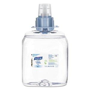 PURELL FMX-12 Advanced Hand Sanitizer Skin Nourishing Foam