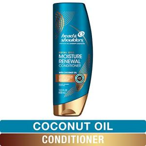 Head and Shoulders Conditioner, Moisture Renewal, Anti Dandruff Treatment